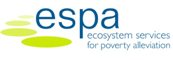 Ecosystems Services for Poverty Alleviation (ESPA)